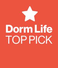 Dorm Life Top Pick