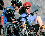 We offer a wide selection of great Topeak accessories!