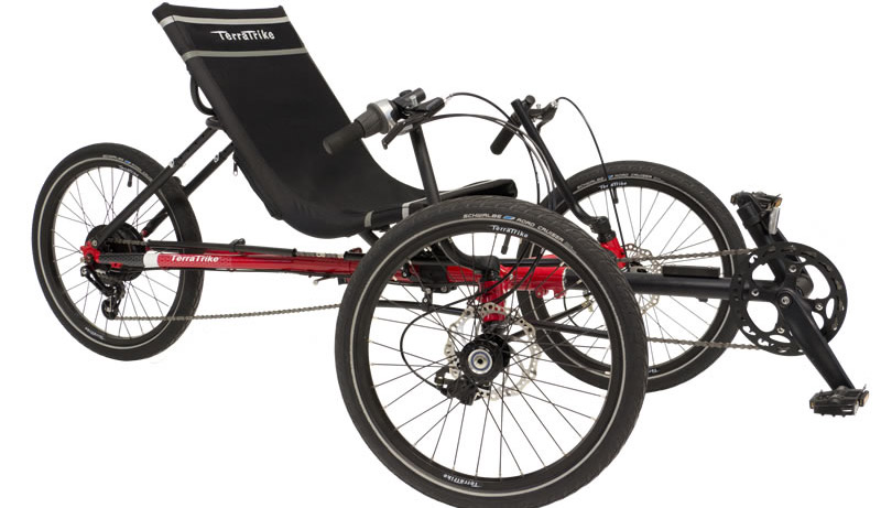 Terra Trike Traveler