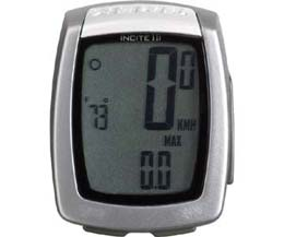 Trek's Incite 11i is a great tool in helping you log your training!