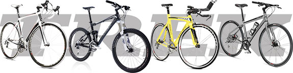 We have a wide selection of Trek bicycles you'll love!