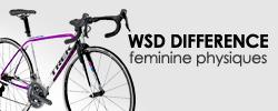 Trek WSD bikes offer women the ultimate ride!