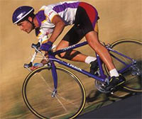 Trek pioneered the use of carbon in bicycles.