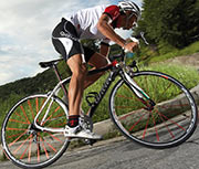 Give our Wilier bicycles a try and experience the difference!