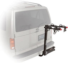 Get into the back of your vehicle with the BackSwing 4!