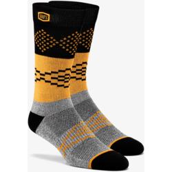 100% Antagonist Socks