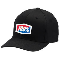 100% J Fit Essential Hat