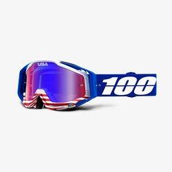 100% Racecraft Goggles