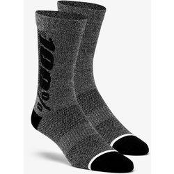 100% Rhythm Merino Performance Socks