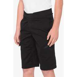 100% Ridecamp Youth Shorts