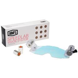 100% Speedlab Vision System (Roll-Offs)