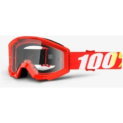 100% Strata Jr Goggles