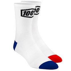 100% Terrain Socks