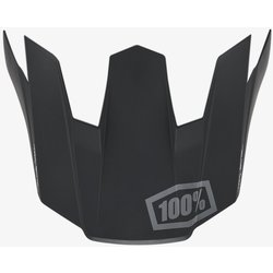 100% Trajecta Replacement Visor