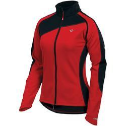 Pearl Izumi Women's Elite Thermal Convertible Jacket