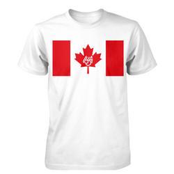 1664 BMX Flag T-Shirt