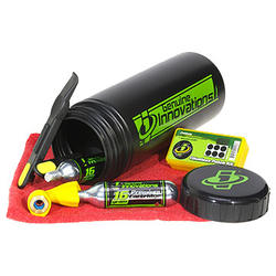Genuine Innovations Tire Repair Canister Kit
