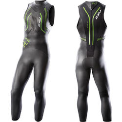 2XU A:1S Active Sleeveless Wetsuit