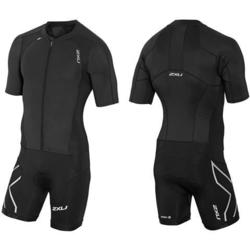 2XU Compression Sleeved Full Zip Suit