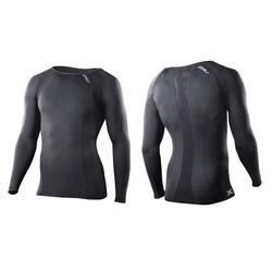 2XU Long Sleeve Compression Top