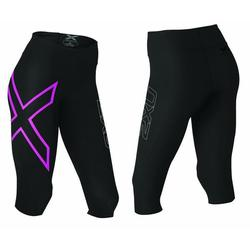 2XU Mid Rise 3/4 Compression Tights - Women's