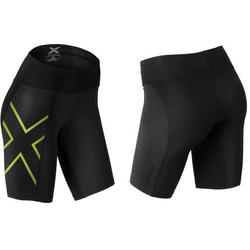 2XU Mid-Rise Compression Shorts - Women's