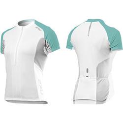 2XU Women's Comp Cycle Jersey