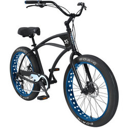 3G Bikes Newport BBW 8 Speed