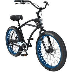 3G Bikes Newport BBW 8 Speed