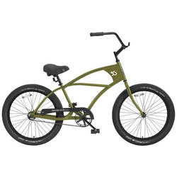 3G Bikes Puck