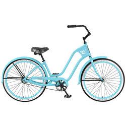 3G Bikes Venice 1 Speed w/Fenders