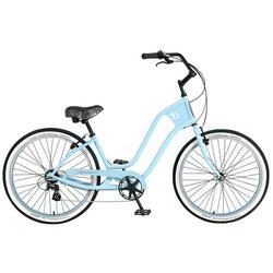 3G Bikes Venice 7 Speed