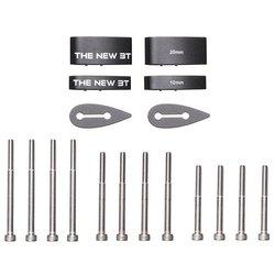 3T Zefiro/Aura Riser Kit - 10/20mm