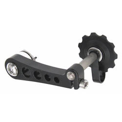 4-Jeri Single-Speed Chain Tensioner