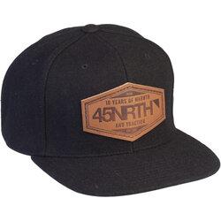 45NRTH 10th Anniversary Wool Snapback Hat