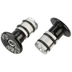 45NRTH Cobrafist Bar Plugs