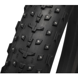 45NRTH Dillinger 4 - 27.5 Studded Fatbike Tire