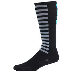 45NRTH Knee High Logo Sock