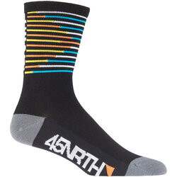 45NRTH Lightweight Sock