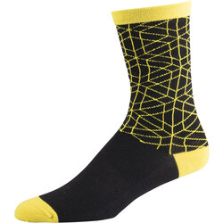 45NRTH Lumi Lightweight Wool Sock