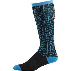 45NRTH Lumi Midweight Knee High Wool Sock