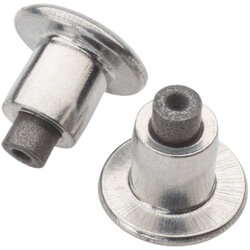 45NRTH Concave Carbide Aluminum Studs (300 pack)