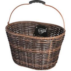 49°N St. Lawrence Wicker DLX QR Basket