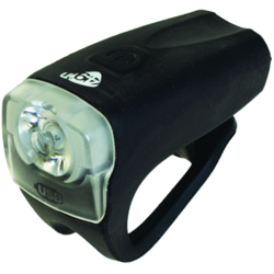 49°N Ultra Doppler USB Rechargable Headlight