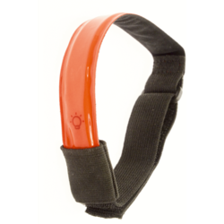 49°N Velcro Strap LED Band