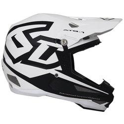 6D Helmets ATB-1 Carbon Macro Helmet