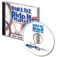 Break It, Fix It, Ride It Interactive Mountain-Bike-Repair CD