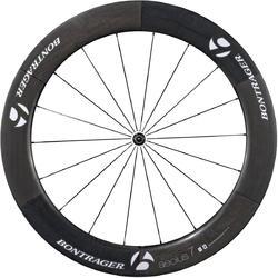Bontrager Aeolus 7 D3 Front Wheel (Tubular)