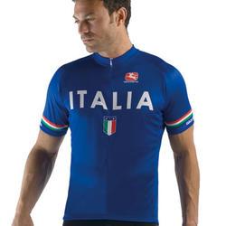 Giordana Italia Short Sleeve Jersey