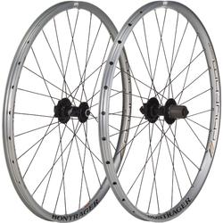 Bontrager Rhythm Comp TLR Front Wheel